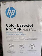 HP Color LaserJet Pro M283fdw Wireless All-in-One Laser Printer
