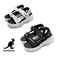 Kangol Sport Sandals Strap Women Chunky Platform Slip On Shoes Pick 1