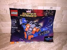 LEGO MARVEL SUPER HEROES SET 30449 THE MILANO GUARDIANS OF THE GALAXY 2