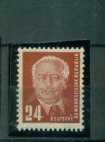 DDR, Pieck Nr. 252 postfrisch ** BPPgeprüft