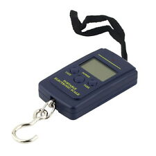Portable 40kg/10g Electronic Hanging Fishing Digital Pocket Hook Scale Weight UE