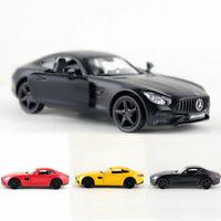 AMG GTS 1:36 Metall Die Cast Modellauto Spielzeug Model Sammlung