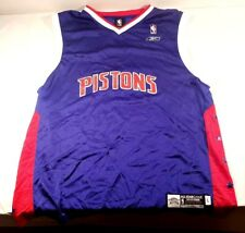 645ae410d Isaiah Thomas Detroit Pistons Reebok Jersey Denver All Star Game 2005 Sz. L
