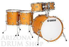 Yamaha Absolute Hybrid Maple Drum Set VINT.-NATURAL 22x18/10x7/12x8/14x13/16x15