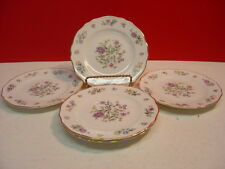 Franconia China MILLEFLEURS Five Bread & Butter Plates