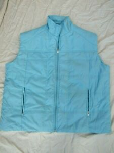 MILLERS VEST SIZE 20 HARDLY WORN THIN PUFFER