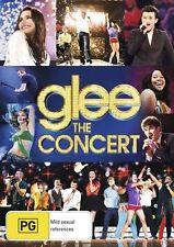 Glee - The Concert (DVD, 2011)