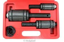 3 Piece Mechanics Exhaust Muffler Tail Pipe Expander Tool Set Car Van Garage NEW