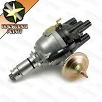 Classic Car Points Distributor Lucas Type 25D Supplied by Powerspark