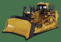 1/50 DM Caterpillar Cat D11T Track-Type Tractor JEL design Diecast Models #85565