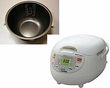 Zojirushi  Replacement Nonstick Inner Cooking Pan for NS-ZAC10 & NS-ZCC10 ONLY
