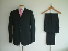 "AQUASCUTUM SUIT..40""x 34""..TALL..MADE TO MEASURE..COST £850..GREAT CONDITION"
