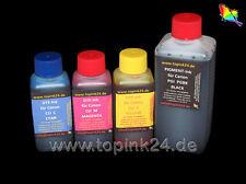 550ml tinta Ink para Canon pgi-5 cli8 PIXMA IX 4000 5000 IP 3300 3500 mp510 mp520