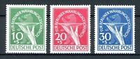 Berlin MiNr. 68-70 postfrisch MNH geprüft Schlegel (MA788