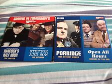 BBC Dvd's Daily Mirror 4 Great Classic Episodes