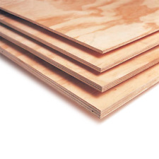 Project Panel 900 X 600 X 9mm Premium Grade Radiata Plywood