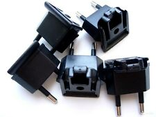 Genuine BlackBerry 2 Pin EURO Adapter Clip for Mains Wall Charger- ASY-03746-002