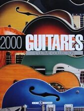 LIVRE NEUF : GUITARE DE COLLECTION (fender,gibson,gretsch,martin,parker,book
