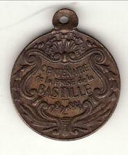 CENTENAIRE PRISE BASTILLE 1789/1889
