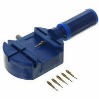 New Watch Band Link Remover Repair Tool w/ 5 Extra Pins US FAST FREE SHIPPER