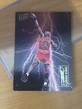 1993-94 Fleer Ultra Michael Jordan Scoring Kings Insert