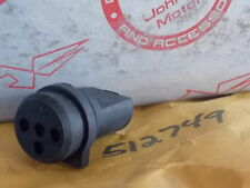 NOS OMC Johnson Evinrude Small Boat Engine Vintage Outboard Connector 512749