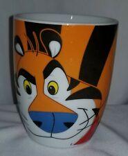 2013 Kellogg's Tony Tiger Coffee Tea Mug Cereal Collectible