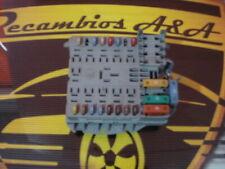 Caja de fusibles Fuse box Body Modul / Iveco Daily 69501260