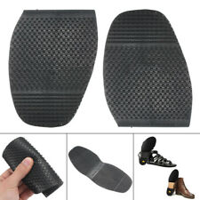 Anti Slip Grip-rubber Stick On Soles Heel Shoes Repair Pad Cushion Replacement