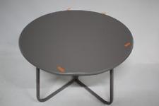 Jan Kurtz Sunderland Garten Beistelltisch Loungetisch Designer Tisch sFOTOS bb