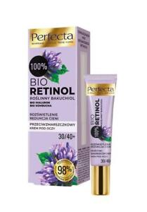 Perfecta,Dax 100% Bio Retinol 30/40+Anti-wrinkle Eye Cream ,15ml