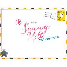 K-pop Sunny Hill - YOUNG FOLK (Mini Album) (SUNH03MN)