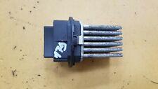 MERCEDES C CLASS W204 C180 220 CDI 07-2011 FAN BLOWER MOTOR RESISTOR 5HL00894130