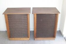 Vintage Altec Seville 847a speakers Nice Pair