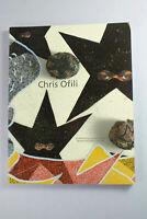 Chris Ofili Art Exhibition Catalogue Southampton City / Serpentine Gallery 1998