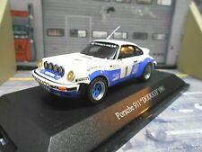 PORSCHE 911 SC Gr.4 Rallye Manx 1981 #1 Röhrl Doduco Premium Classixxs 1:43