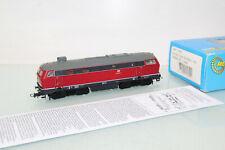 Mehano-h0-dc 58869 selbstentladewagenset 2tlg falns 121 DB-Schenker ep6 rojo