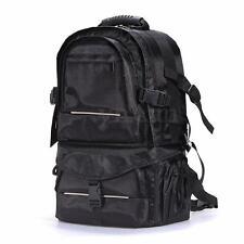 Shockproof Multifunctional DSLR Camera Backpack Bag Case For Canon Nikon Sony