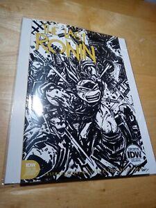 IDW Teenage Mutant Ninja Turtles Last Ronin #2 Wondercon Exclusive Variant NM