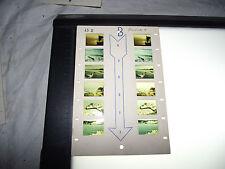 Bildkarte LS 2 Rostock 4 3D Betrachter Stereomat Stereomatkarte Stereokarte