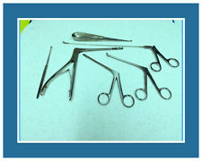New Arthroscopy Arthroscopic Sinoscopy Rhinoscopy Instruments Set