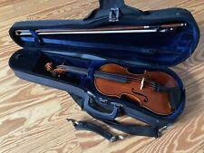 Violine  3/4