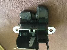 TAILGATE BOOT LOCK LATCH CATCH ACTUATOR FOR VW GOLF MK5 6 TOURAN TIGUAN 3C5 UK