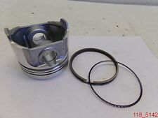 Genuine Perkins 115017620 Kit, Piston Ring