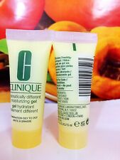CLINIQUE Dramatically Different Moisturizing Gel 60ml =15mlx4pcs Sample Size