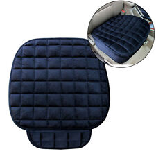 Car Front Seat Cover 3D Full Surrounded Single Bucket Seat Protector Mat Cushion