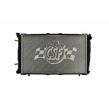 Replacement Radiator for 1998 Forester RAD2152