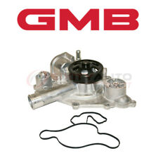 GMB Water Pump for 2013-2015 Jeep Grand Cherokee 6.4L V8 - Engine Cooling sx