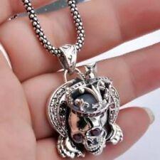 Unbranded Men's Ruby Chains, Necklaces & Pendants