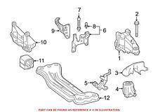For Mercedes Genuine Engine Mount Left 2052400200